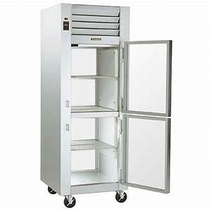 Shop Traulsen Pass-thru Refrigerators