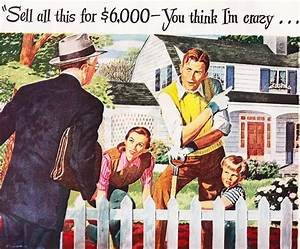 Suburbia For Sale | Envisioning The American Dream
