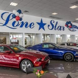 lone star ford closed    reviews car