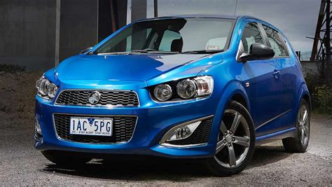 Holden Cars 2014 by 2014 Holden Barina Rs Review Carsguide
