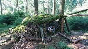 Hütte Im Wald Bauen : wildniswoche f r kinder mit dem infozentrum kaltenbronn ~ A.2002-acura-tl-radio.info Haus und Dekorationen