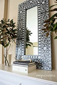 mirror decorating ideas fotolip rich image and wallpaper