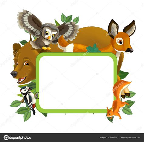 Animal Frame Wallpaper - animal photo frame frameswalls org