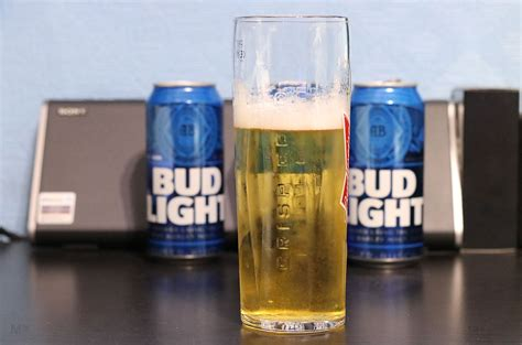 what s the content of bud light bud light comes to the uk michael 84