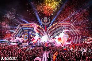 Ultra Music Festival 2017 Announces Livestream Info - EDMTunes