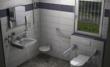 Kleines Bad Verfliesen by Planung F 252 R Ein Behindertengerechtes Bad Fliesen Fieber