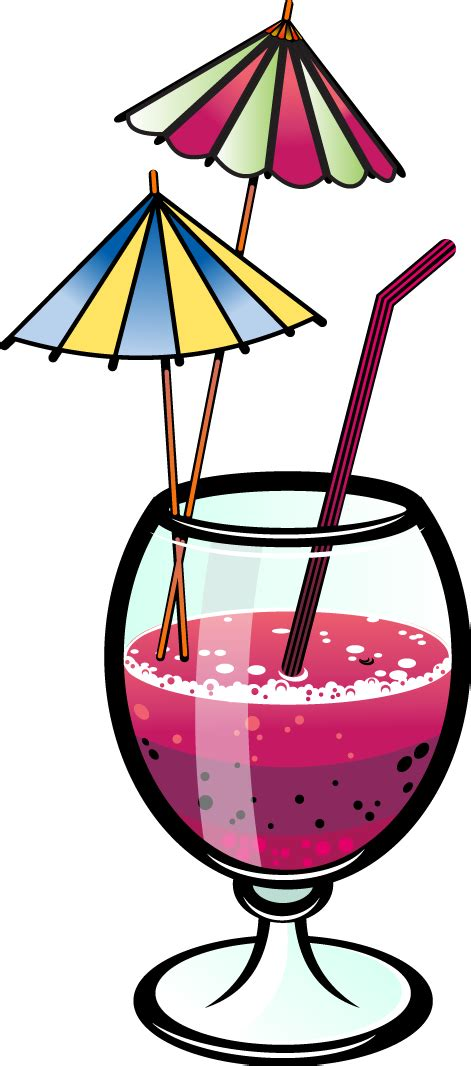 Drinks Clipart Soft Drink Clip Cliparts Co