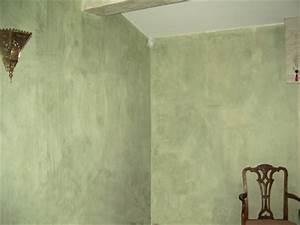 Badigeon Chaux Exterieur : l badigeon la chaux naturel une peinture effets ~ Premium-room.com Idées de Décoration