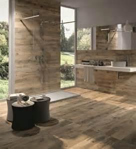 badezimmer ideen holz bodenfliesen in holzoptik für ein tolles bad archzine net