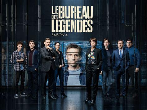 Le Bureau Des Légendes Saison 4 Allociné