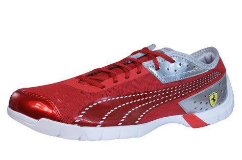 From ferrari trainers and ferrari shoes to tshirts and jackets, our collections have everything you need to dominate the track and the streets. Puma Future Cat Super Lt SF Ferrari Mens Trainers / Shoes ...