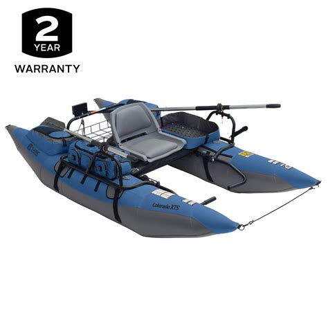 Pontoon Boat Seats And Accessories by Classic Accessories Colorado Xts Fishing