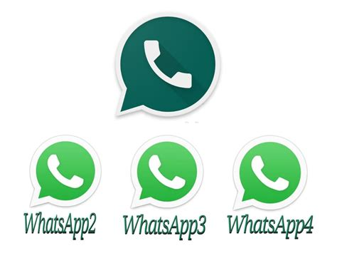 stock whatsapp v2 18 92 with different package name