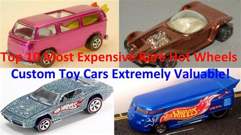 Most Valueable Car by Top 10 Most Expensive Wheels Custom Cars