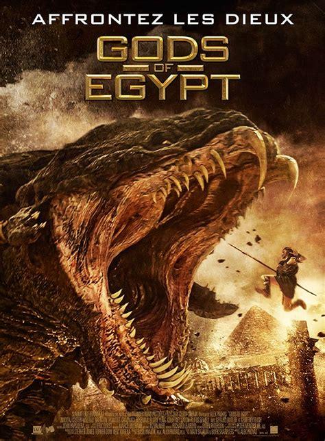 gods  egypt en  complet regarder gratuitement