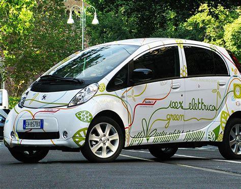 si鑒e auto hello city con l 39 auto elettrica di ebridge