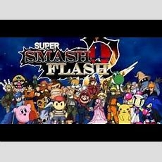 Como Descargar Super Smash Flash 2 V08 (tutorial) Youtube