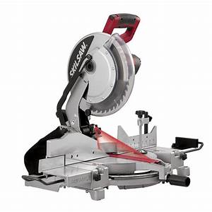 SKIL 3820-02 12-Inch Compound Miter Saw Review