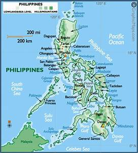 Every Page Counts...: The Beauty of the Philippines  Philippine