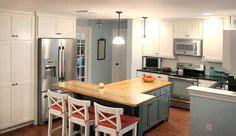 what paint for kitchen cabinets black gas stove top on white cambria quartz granite 1712