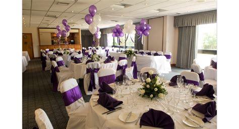 holiday inn brentwood wedding venue essex reception