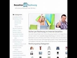 Online Apotheke Auf Rechnung : m belkauf auf rechnung deutsche dekor 2018 online kaufen ~ Themetempest.com Abrechnung