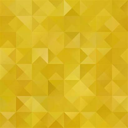 Yellow Grid Background Mosaic Templates Creative Vector