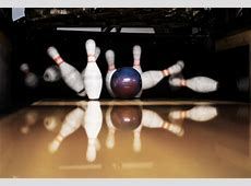 Cambridge's Favorite Bowling Alley, Lanes & Games, May