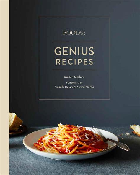 scenes   genius recipes cookbook cover shoot