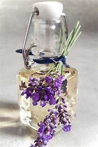Lavendelöl Selber Machen : lavendel l selber machen geschenkidee f r die feine k che lavendel lavande pinterest ~ Markanthonyermac.com Haus und Dekorationen