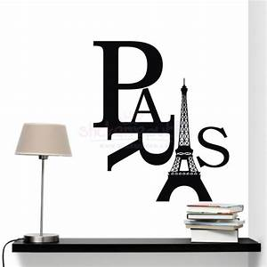 paris eiffel tower wall decal paris wall sticker With awesome paris wall decals australia