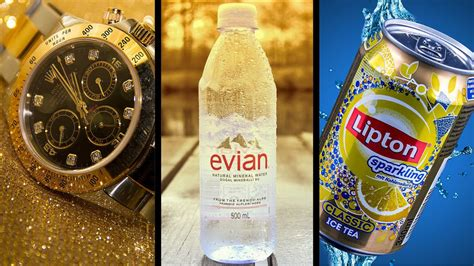Can You Match These Famous Brands to Their Country of ...