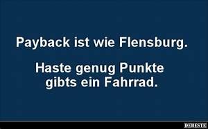 Payback Anmelden Geht Nicht : payback ist wie flensburg lustige bilder spr che witze echt lustig ~ Buech-reservation.com Haus und Dekorationen