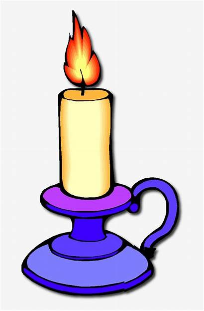 Candle Clipart Clip Prussia Nicepng