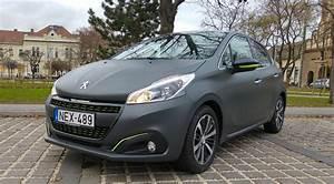 Peugeot 208 Tuning : peugeot 208 allure teszt tuning gyilkos kisaut colorcam ~ Jslefanu.com Haus und Dekorationen