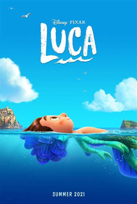 September 2013 (luca 3) 29. First 'Luca' Trailer Released by Pixar - Movie News Net