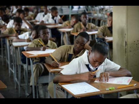 mock pep exams   held  june sports jamaica gleaner