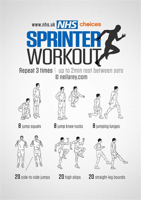 Best Workout Tracks Track Workouts For Sprinters At Home Eoua