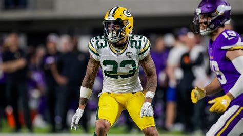 jaire alexander awarded nfls   play award  week