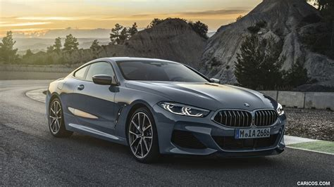 8 Series Coupe Hd Picture by 2019 Bmw 8 Series Light High Resolution Wallpaper