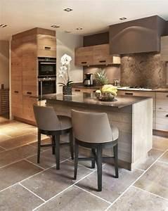 Decouvrir la beaute de la petite cuisine ouverte for Idee deco cuisine avec construire sa cuisine