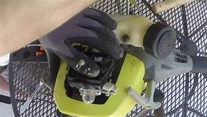 Ryobi C430 Weed Eater Won U0026 39 T Start Repair How To