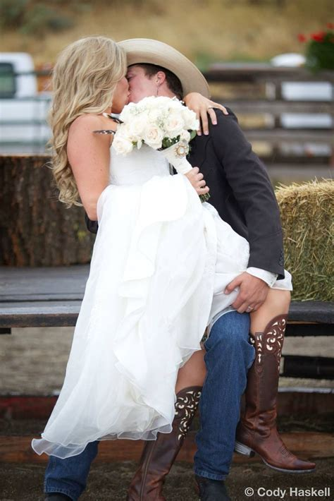 country western wedding photography 725 best cowboy western country rustic barn wedding images