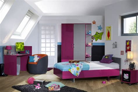 d馗oration chambre fille deco chambre fille leroy merlin paihhi com