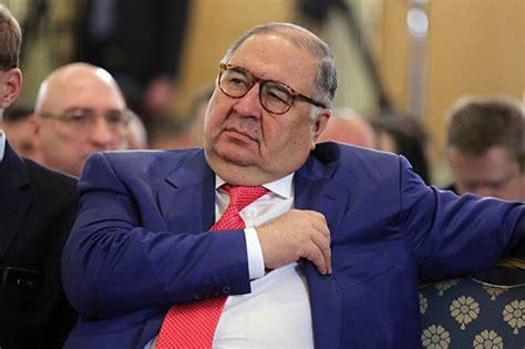 arsenal news alisher usmanov denies claims   invest