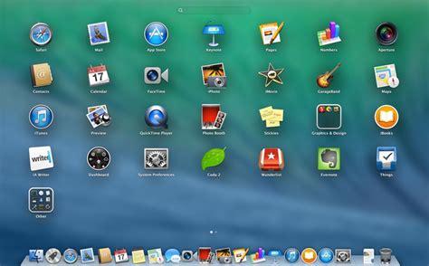 mettre icone sur bureau astuce nettoyer le launchpad de ses icônes orphelines