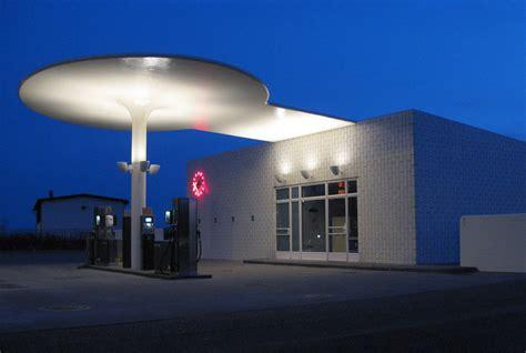 Gas Station & Car Wash!