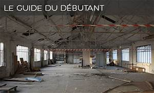 Renovation Hangar En Habitation : le guide notre loft ~ Nature-et-papiers.com Idées de Décoration