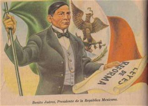 benito juarez con la bandera de mexico relaci 243 n geogr