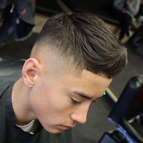 sumptuous tape haircuts fade classy gentlemen